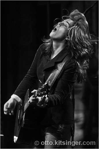 Live concert photo of Brandi Carlile
