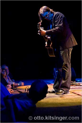 Live concert photo of Joe Bonamassa