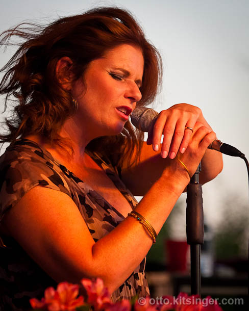 Live concert photo of Cowboy Junkies